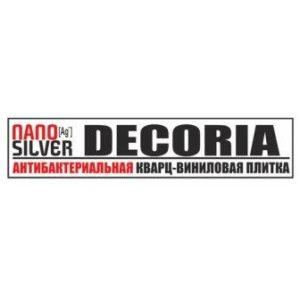 Кварц-виниловая плитка DECORIA