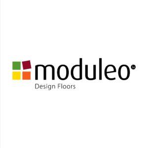 Кварц-виниловая плитка MODULEO