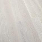 ДУБ BALTIC WHITE Паркетная доска Fine Art Floors2