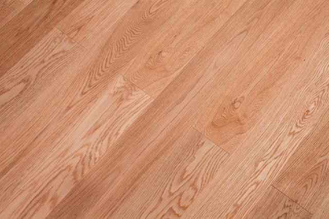 ДУБ BAROSSA NATURAL Паркетная доска Fine Art Floors