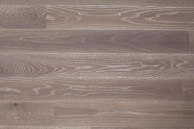 ДУБ GRANITE GREY Паркетная доска Fine Art Floors3