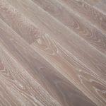 ДУБ GRANITE GREY Паркетная доска Fine Art Floors4