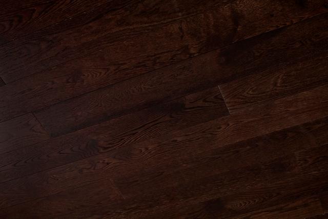 Дуб Dark Forest Паркетная доска Fine Art Floors