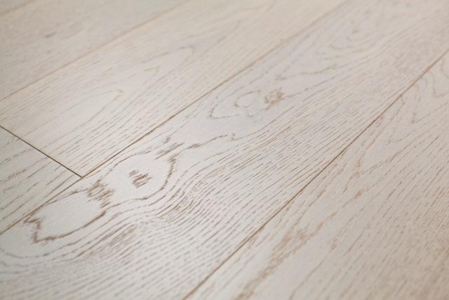 Дуб Fuji White Паркетная доска Fine Art Floors