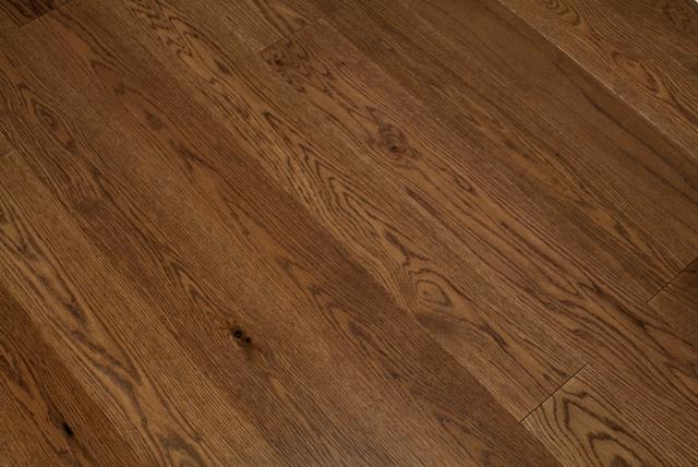 Дуб Havana Brown Паркетная доска Fine Art Floors