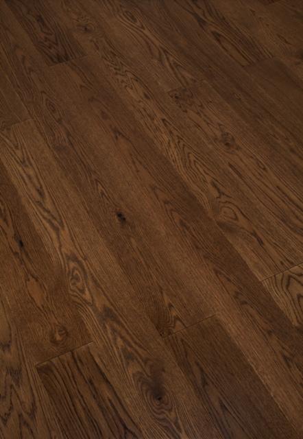 Дуб Havana Brown Паркетная доска Fine Art Floors2