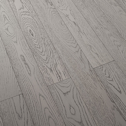 Дуб Indus Grey Паркетная доска Fine Art Floors