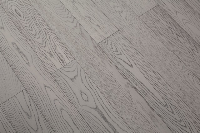 Дуб Indus Grey Паркетная доска Fine Art Floors6