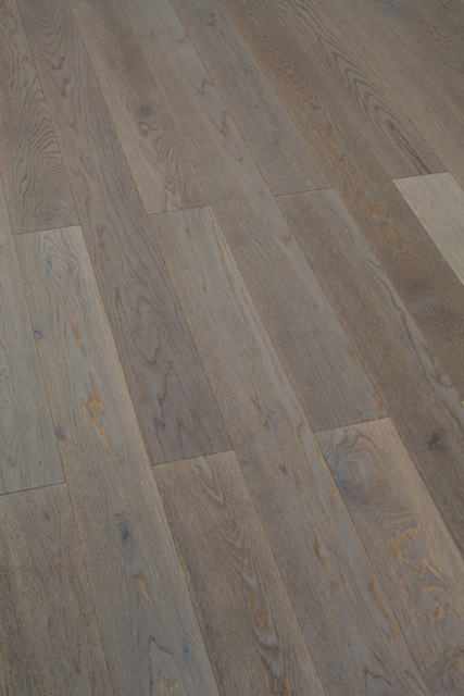 Дуб Mountain Grey Паркетная доска Fine Art Floors2