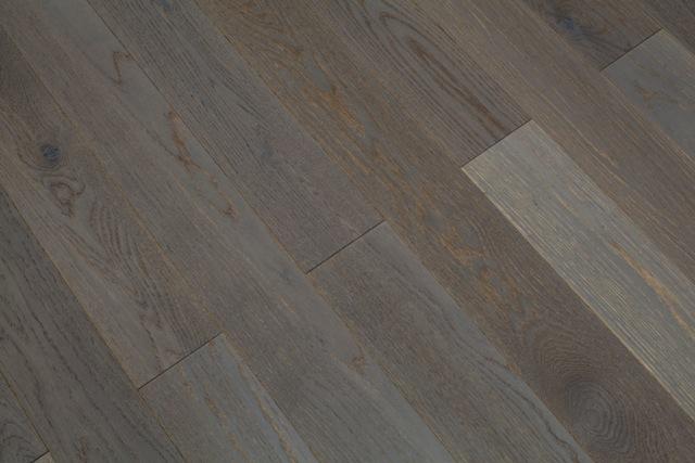 Дуб Mountain Grey Паркетная доска Fine Art Floors5