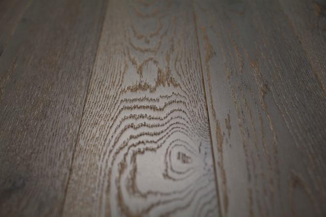 Дуб Mountain Grey Паркетная доска Fine Art Floors6