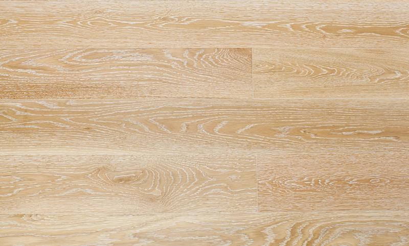 Дуб Oxford White Паркетная доска Fine Art Floors3