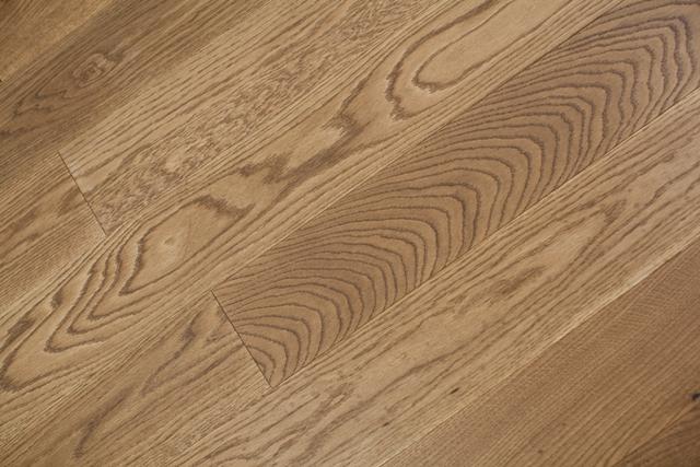 Дуб Pale Bronze Паркетная доска Fine Art Floors