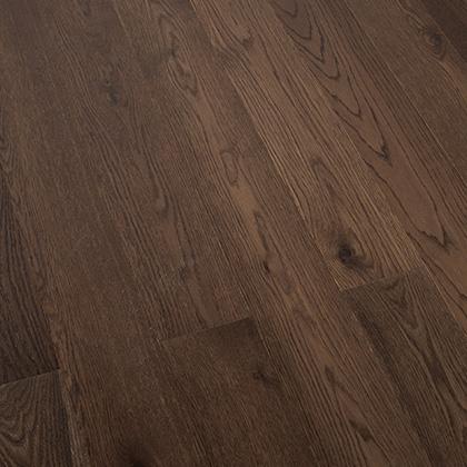 Дуб Santorini Brown Паркетная доска Fine Art Floors