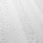 Дуб Snow Queen Паркетная доска Fine Art Floors2