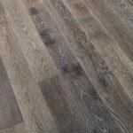 Дуб Stratus Black Паркетная доска Fine Art Floors2