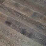 Дуб Stratus Black Паркетная доска Fine Art Floors3