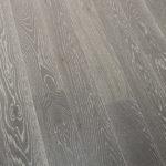 Дуб Tundra Grey Паркетная доска Fine Art Floors