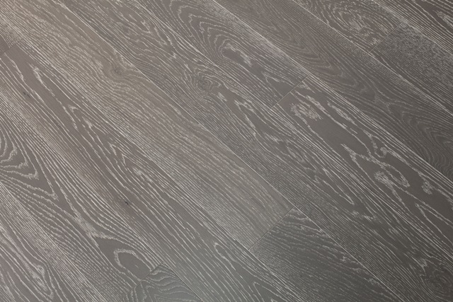 Дуб Tundra Grey Паркетная доска Fine Art Floors2