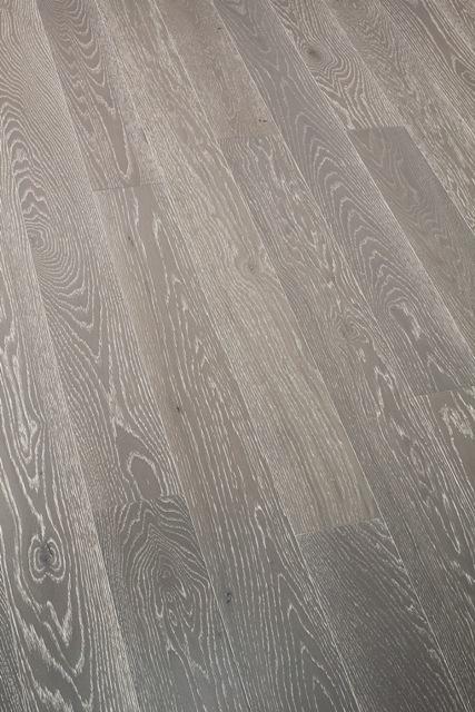 Дуб Tundra Grey Паркетная доска Fine Art Floors3
