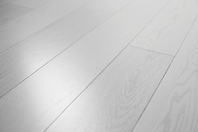 Дуб White Stone Паркетная доска Fine Art Floors