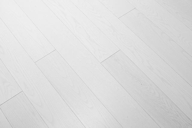 Дуб White Stone Паркетная доска Fine Art Floors3