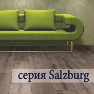 серия Salzburg