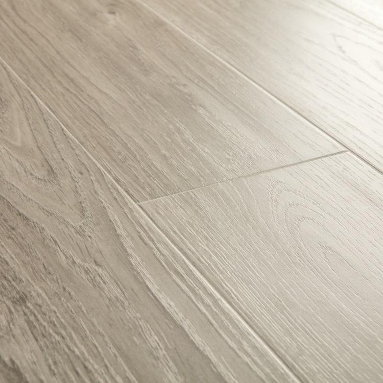 Ламинат RIC 3454 Дуб серый теплый рустикальный Quick Step