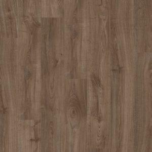 Ламинат U 3460 Дуб темно-коричневый промасленный Quick Step