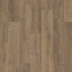 Ламинат UF 3579 Дуб природный коричневый Quick Step
