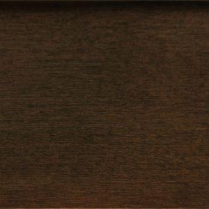плинтус шпонированный Танганский Орех 80мм San Marco