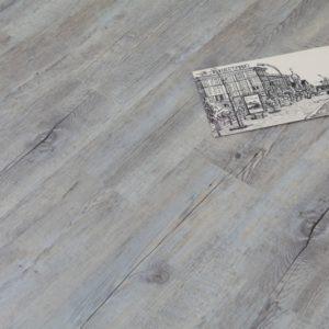 Кварц-виниловая плитка М 7016-4 Дуб ТенисFloor Click