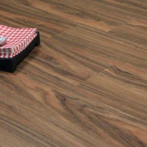 Кварц-виниловая плитка М 7026-1 Орех Тасман Floor Click
