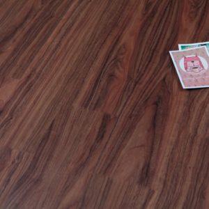 Кварц-виниловая плитка М 7026-2 Орех Ай-кель Floor Click