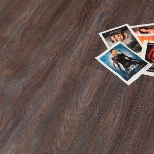 Кварц-виниловая плитка М 7105-D06 Дуб Данмор Floor Click