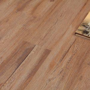 Кварц-виниловая плитка М 9055-4 Дуб Вулар Floor Click