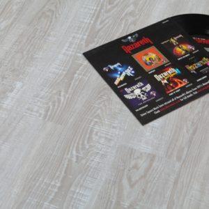 Кварц-виниловая плитка М 9077-1 Ясень Катам Floor Click
