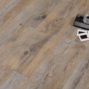 Кварц-виниловая плитка М 7016-3 Дуб Рам