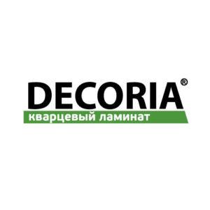 Кварцевый ламинат Decoria Click