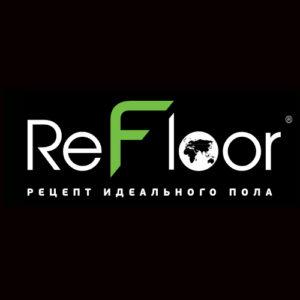 Кварцевый ламинат Refloor Fargo