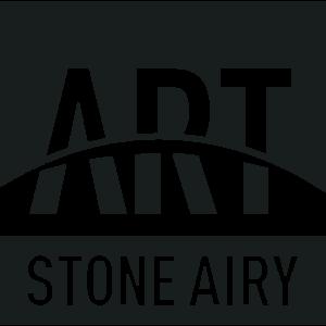 Замковая каменно-полимерная плитка ArtSTONE Airy от ArtEAST